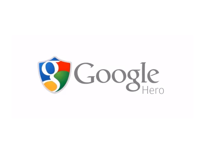 Google Hero – Future Lions 2015