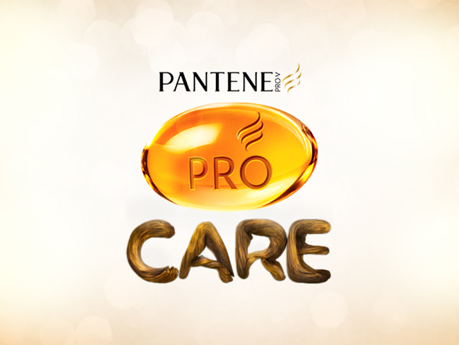 Pantene PRO CARE